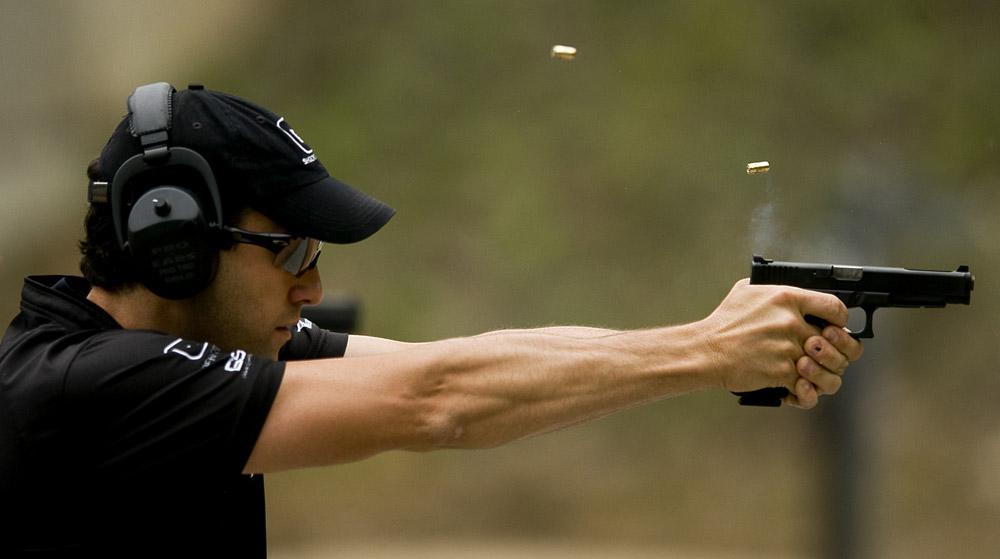 μεταχειρησμένα πιστόλια σκοποβολής