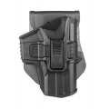 FAB DEFENCE LEVEL 2 RETENTION PADDLE/BELT HOLSTER G-9SR (GLOCK 9mm/.40 Roto)