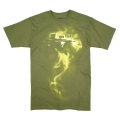 5.11 TACTICAL SMOKE' EM 41006DG T-SHIRT