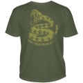 5.11 TACTICAL DON'T TREAT ON ME 41006BZ