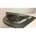 ΓΥΑΛΙΑ OAKLEY FUEL CELL WARM GREY