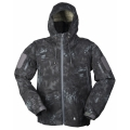 ΑΔΙΑΒΡΟΧΟ MIL-TEC HARDSHELL JACKET BREATHABLE MANDRA NIGHT (3 ΣΤΡΩΣΕΩΝ)