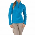 5.11 TACTICAL GLACIER HALF-ZIP 62005