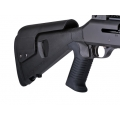 MESA TACTICAL URBINO PISTOL GRIP STOCK FOR BEN M4 BLACK
