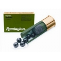 Φυσίγγια Remington Express Magnum Buckshot 8 ΒΟΛΟ