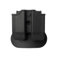 IMI-Z2030 - MP03 - Double Paddle Mag Pouch