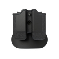 IMI-Z2040 - MP04 - Double Paddle Mag Pouch