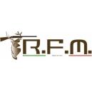 R.F.M. SUPER POSE