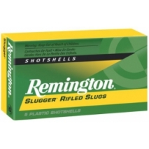 μονόβολα remington sluger sp12rs