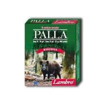 LAMBRO PALLA