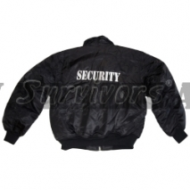 SPECIALFORCES.GR - FLY JACKET SECURITY ΜΕ ΚΕΝΤΗΜΑ