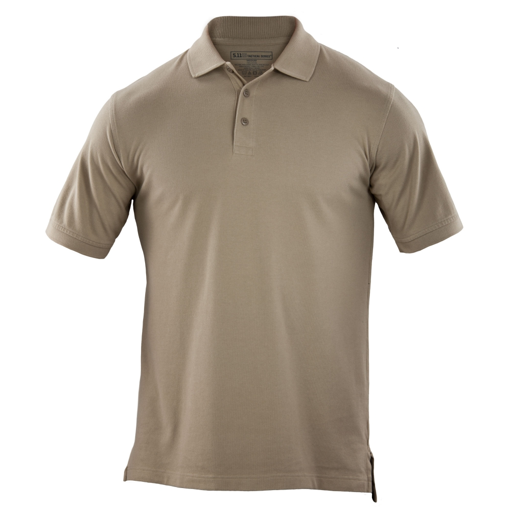 756d9863a15 5.11 Tactical Performance Polo 71049 Πόλο Μπλουζάκι