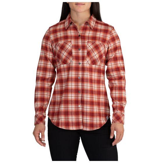c28787dae4cd Πουκάμισο Γυναικείο 5.11 Tactical Hanna Flannel Shirt