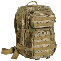 US ASSAULT MULTICAM