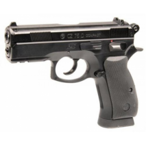 ΑΕΡΟΒΟΛΟ ASG CZ75D compact 4.5mm Black