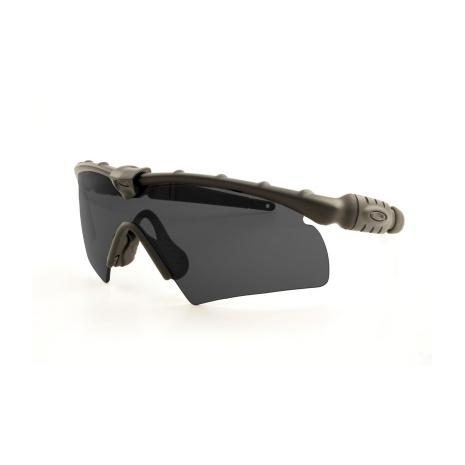 Γυαλιά Oakley SI M Frame 2.0 Hybrid Black/Grey 11-142