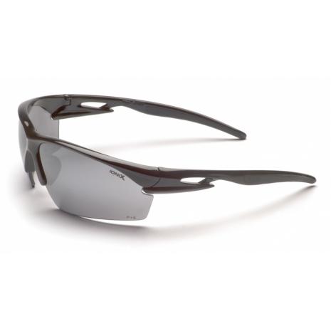 6f6f111220 Αντιβαλιστικά Γυαλιά Pyramex IONIX Grey - Είδη Σκοποβολής