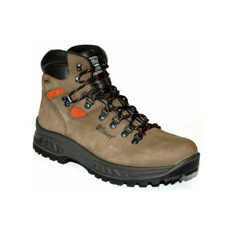 d06610fee Μποτάκι Ορειβατικό Grisport 12401